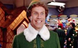 elf christmas movie character